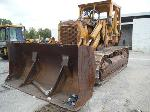 Lot: 16145 - 1975 CATERPILLAR 983 CRAWLER LOADER