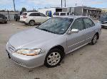 Lot: 10-39122 - 2001 Honda Accord