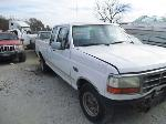 Lot: 168.DENTON - 1996 FORD F-150 PICKUP