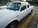 Lot: 4.HOUSTON - 2001 FORD RANGER SUPERCAB TRUCK