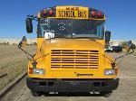 Lot: 61.AUSTIN - 2001 International School Bus