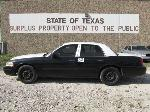 Lot: 82.AUSTIN - 2011 Ford Crown Victoria