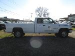 Lot: 87.AUSTIN - 1999 Dodge Ram 2500 Ext Cab Pickup