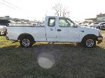 Lot: 88.AUSTIN - 2003 Ford F150 Supercab Pickup
