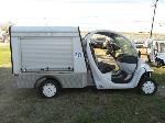 Lot: 90.AUSTIN - 2005 Global Electric Motorcart