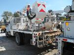 Lot: 154.TYLER - 2004 GMC/ALTEC AERIAL TRUCK