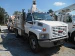 Lot: 155.TYLER - 2004 GMC/ALTEC AERIAL TRUCK