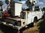 Lot: 194.PHARR - 2006 FORD/DUR-A-LIFT AERIAL TRUCK