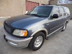 Lot: A5279 - 1998 Ford Expedition Eddie Bauer SUV - Runs