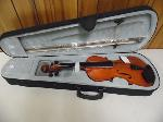 Lot: A5280 - Factory Sealed Violin