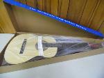 Lot: A5281 - Factory Sealed Full Size Acoustic Guitar