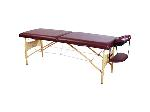 Lot: A5285 - Factory Sealed Massage Table