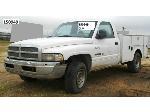 Lot: 150949 - 2001 DODGE RAM 2500 PICKUP