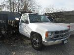 Lot: 10-058674 - 1999 CHEVROLET C3500 PICKUP