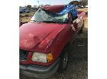 Lot: 41 - 2003 Ford Ranger Pickup