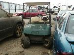 Lot: B610053 - EZ-GO GOLF CART