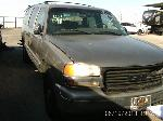 Lot: B610091 - 2000 GMC YUKON SUV