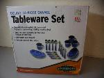 Lot: D986 - TABLEWARE SET
