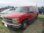 Lot: 0109-03 - 1993 CHEVROLET SUBURBAN SUV