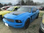 Lot: 0109-04 - 2005 FORD MUSTANG