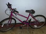 Lot: 02-17984 - Huffy Bicycle