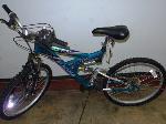 Lot: 02-17985 - Magna Bicycle