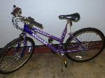 Lot: 02-17987 - Huffy Bicycle