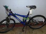 Lot: 02-17990 - Mongoose Bicycle