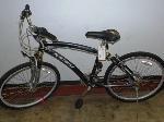 Lot: 02-17991 - Motiv Bicycle