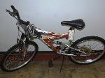 Lot: 02-17992 - Next Bicycle