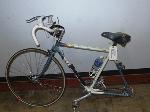 Lot: 02-17999 - Roadmaster Bicycle