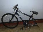 Lot: 02-18000 - Roadmaster Bicycle