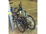 Lot: 02-18001 - (3) Bicycles