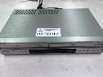 Lot: 02-18012 - Sony DVD/VCR Combo