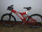 Lot: 02-18070 - Cephas Bicycle