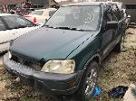 Lot: 02 - 2001 Honda CR-V SUV