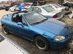 Lot: 06 - 1995 Honda Civic Del Sol