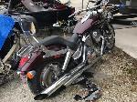 Lot: 08 - 2007 Honda Motorcycle