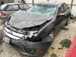 Lot: 11 - 2011 Ford Fusion