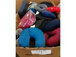 Lot: 398.AUSTIN - Neck Pillows & Back Rests