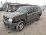Lot: 21-39961 - 2003 FORD EXPLORER SUV