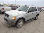Lot: 26-39994 - 2002 FORD EXPLORER SUV