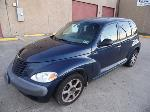 Lot: A5302 - 2001 Chrysler PT Cruiser - Runs
