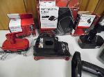 Lot: A5304 - Craftsman Batteries Charger & Tools