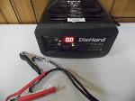 Lot: A5306 - Like-New Diehard Car Battery Charger Starter