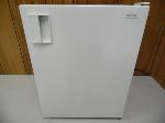 Lot: A5308 - Working Sanyo Table Top Refrigerator
