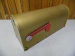 Lot: A5312 - US Postal Steel Mail Box