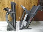 Lot: A5317 - (2) Treadmills - Customer Returns