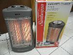 Lot: A5321 - Working Sunbeam Infrared Quartz Heater