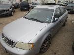 Lot: 13-161215 - 1998 Audi A6